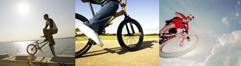 BMX画像